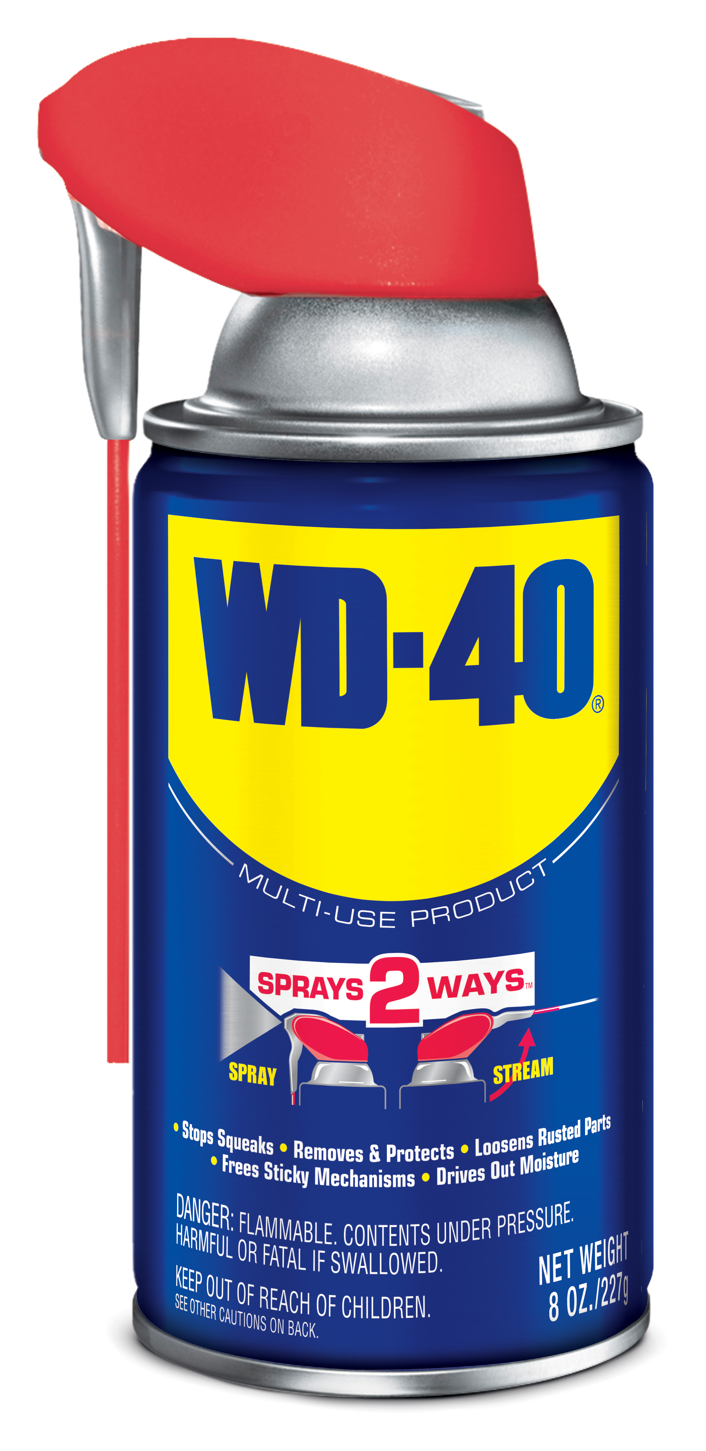 WD40SS